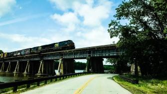 LSP Train